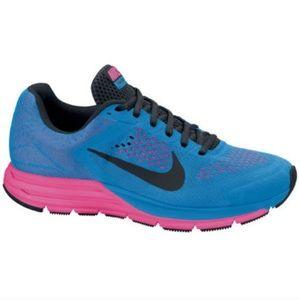 Nike Structure 17 Sneakers, Women Size 8.5